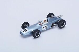 【送料無料】模型車 スポーツカー 143ロータス24 n26gp1962ロブシュレーダーs4823spark 143 lotus 24 n26 us gp 1962 rob schroeder s4823