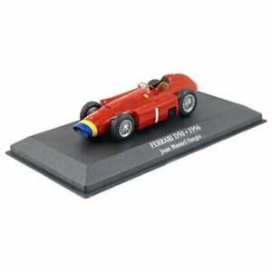 【送料無料】模型車 スポーツカー 143フェラーリd50ファンヒオ1956f1atlas 143 ferrari d50 fangio 1956 f1 collection