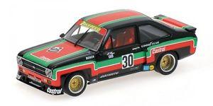 【送料無料】模型車 スポーツカー フォードescort ii rs 1800カストロールhハイアdiv2 drm 1976 143モデルford escort ii rs 1800 castrol h heyer winner div2 drm 1976 143 model