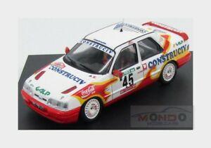 【送料無料】模型車 スポーツカー フォードシエラコスワース#ラリーポルトガルマデイラford sierra cosworth 4x4 45 rally portugal 1993 r madeira trofeu 143 trmnp 219
