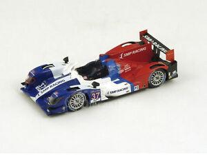 【送料無料】模型車 スポーツカー スパークルマンレースspark s4218 143 oreca 03rnissan 24 hours of le mans lmp2 2014 smp racing lm