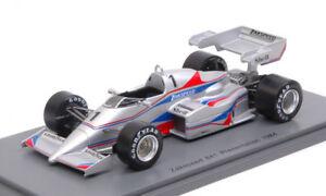 【送料無料】模型車 スポーツカー プレゼンテーションモデルスパークモデルzakspeed 841 presentation 1984 143 model s1871 spark model