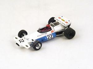 【送料無料】模型車 スポーツカー スパークブラバムフランスグランプリモータスポーツspark s3509 143 brabham bt33 french grand prix 1970 auto motor und sport gp f1