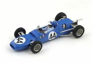 【送料無料】模型車 スポーツカー matra ms5 jpbeltoise 196644モナコf3 143モデルs4307スパークモデルmatra ms5 jp beltoise 1966 44 winner monaco f3 143 model s4307 spark mo