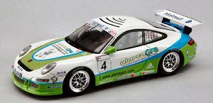 【送料無料】模型車 スポーツカー ポルシェ#カレラカップモデルマトリックスporsche 997 4 carrera cup 2008 143 model matrix