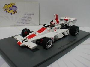 【送料無料】模型車 スポーツカー スパークイタリアフォーミュラロルフspark s5671 hill gh1 22 italy gp formula 1 1975 rolf stommelen 143