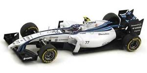 【送料無料】模型車 スポーツカー ウィリアムズボッタアブダビグランプリスパークモデルwilliams fw36 v bottas 2014 n77 3rd abu dhabi gp 143 spark s3144 model