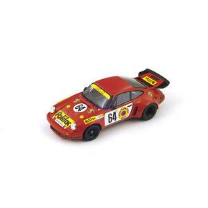 【送料無料】模型車 スポーツカー スパークs3493 143ポルシェ911カレラrsr24ルマン1974 gtクラスlmspark s3493 143 porsche 911 carrera rsr 24 hours of le mans 1974 gt class lm