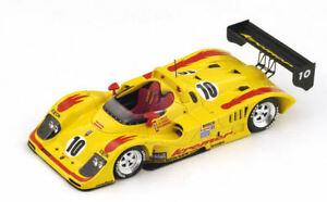 【送料無料】模型車 スポーツカー デイトナ1995 lassigbouchutヴェルナー143モデルクレマーk810kremer k8 10 winner daytona 1995 lassigwashbouchutwerner 143 model