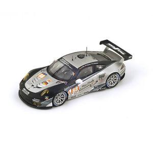 【送料無料】模型車 スポーツカー スパークポルシェ#ルマンプロトンspark s4237 143 porsche 911 rsr 88 le mans lmgte am 2014 proton ried bachler