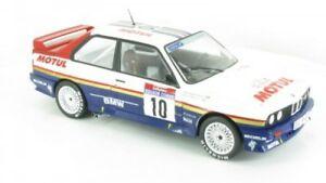 【送料無料】模型車 スポーツカー 118bmw m3 bベギン198710118 rally bmw m3 b bguin 1987 10