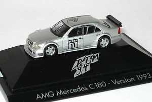 【送料無料】模型車 スポーツカー メルセデスベンツクラスプロトタイプ187 mercedesbenz cclass dtm iaa 1993 prototype herpa 036009