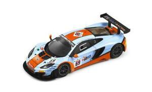 【送料無料】模型車 スポーツカー スケールマクラーレングアテマラ#ガルフレーシングスパtrue scale 143 mclaren 12c gt3 69 gulf racing 2013 24 hours of spa 144335