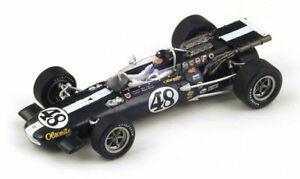 【送料無料】模型車 スポーツカー イーグルリバーサイドダンガーニースパークモデルeagle mk4 n48 winner riverside 1968 dan gurney 143 spark s4259 model
