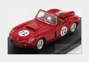【送料無料】模型車 スポーツカー アルファロメオ#タルガフローリオジョリーalfa romeo giulietta sv 1150 conrero 72 targa florio 1960 jolly 143 jl0751 mod