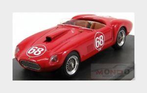 【送料無料】模型車 スポーツカー フェラーリモンツァスパイダーピニンファリーナ#マンスフィールドテキサスジョリーferrari 250 monza spider pininfarina 68 mansfield texas 1956 jolly 143 jl6074