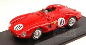 【送料無料】模型車 スポーツカー フェラーリ625lm10 23thルマン1956サイモンphill 143モデルart274モデルferrari 625 lm 10 23th le mans 1956 simonphill 143 art model art274 model