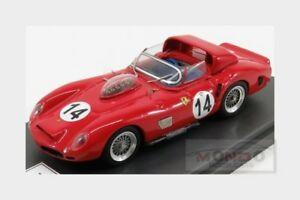 【送料無料】模型車 スポーツカー フェラーリトライクモ#テストルマンジョリーモデルferrari 330 tri spider 14 test 24h le mans 1962 red jolly model 143 jl6001 mod