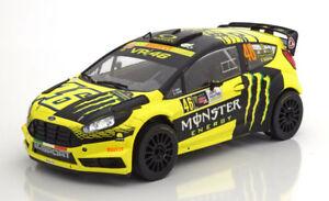 【送料無料】模型車 スポーツカー 118 ixoフォードフィエスタrs wrc46モンツァロッシカッシーナ2015118 ixo ford fiesta rs wrc 46, rally monza rossicassina 2015