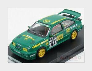 【送料無料】模型車 スポーツカー フォードシエラコスワースford sierra cosworth rs500 bp win dl lousada 1991 trofeu 143 trgrb 03 mo