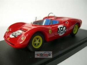 【送料無料】模型車 スポーツカー フェラーリディノ2000 spider winnerチェゼーナセストリエーレscarfiottiモダン1965143 jl0218ferrari dino 2000 spider winner cesena sestriere scarfiot