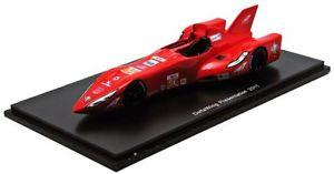 【送料無料】模型車 スポーツカー #プレゼンテーションモデルdeltawing 56 presentation 2011 143 model bizarre