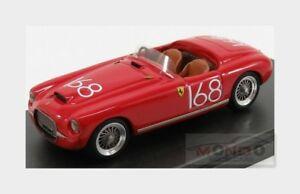 【送料無料】模型車 スポーツカー フェラーリスパイダーモットー#コッパデッラジョリーモデルferrari 166 spider motto 168 coppa della consuma 1952 jolly 143 jl6054 model