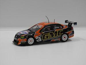 【送料無料】模型車 スポーツカー ホールデンコモドールタスマンモータースポーツリチャーズ#クラシック143 holden ve commodore tasman motorsport jrichards 2007 3 classic carlec