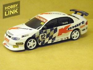【送料無料】模型車 スポーツカー グレッグマーフィーマートシグネチャーシリーズツーリング143 greg murphy kmart 2000 signature series touring car carlectables 43020