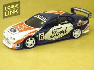 【送料無料】模型車 スポーツカー ニールフィルタシグネチャーシリーズツーリング143 neil crompton ftr 2000 signature series touring car carlectables 43032