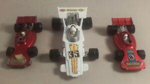 【送料無料】模型車 スポーツカー マッチf1x3 マッチ70f1x3マッチ24matchbox f1 bundle x3 matchbox 70s f1 cars x3 matchbox no 24