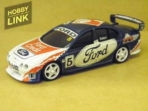 【送料無料】模型車 スポーツカー グレンフィルタシグネチャーシリーズツーリング143 glenn seton ftr 2000 signature series touring car carlectables 43031