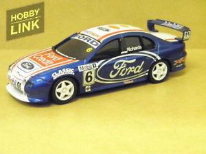【送料無料】模型車 スポーツカー スティーブンリチャーズフォードクレジットシグネチャーシリーズツーリング143 steven richards ford credit 2001 signature series touring c carlectables 43