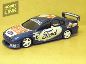 【送料無料】模型車 スポーツカー ニールフィルタシグネチャーシリーズツーリング143 neil crompton ftr 1999 signature series touring car carlectables 43002