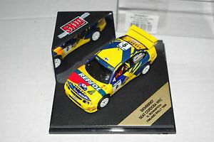 【送料無料】模型車 スポーツカー vitesse skid143seat cordoba wrcフィンランド1998rovanperavitesse skid 143 seat cordoba wrc finland rally 1998 rovanpera