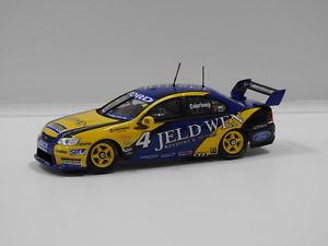 【送料無料】模型車 スポーツカー フォードファルコンブラザーズレーシングジェイコートニー#クラシック143 ford bf falcon stone brothers racing jcourtney 2007 4 classic carlect