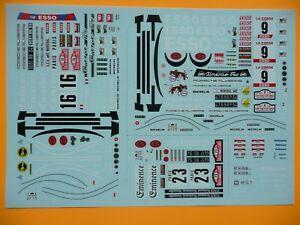 【送料無料】模型車 スポーツカー ルネッサンスモデルポルシェツールドコルスrenaissance models 124 porsche 911 tour de corse