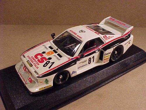 【送料無料】模型車 スポーツカー ランチアベータターボ#モンツァカステラーノモデルモデルlancia beta turbo 81 5th monza 1982 casonicastellano 143 model best models