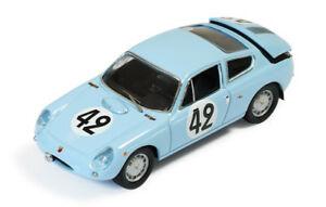 【送料無料】模型車 スポーツカー シムカabarth 130042 oreillerspychiger 24hレ1962ixo 143 lmc146モデルsimca abarth 1300 42 oreillerspychiger 24h le mans 1962 ixo 14