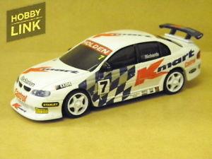 【送料無料】模型車 スポーツカー 143 steven richards kmart 2000signature series touring carcarlectables 43021143 steven richards kmart 2000 signature serie