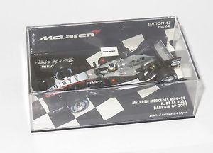 【送料無料】模型車 スポーツカー マクラーレンメルセデスシーズンバーレーングランプリペドロデラロサ143 mclaren mercedes mp420 2005 season bahrain gp pedro de la rosa