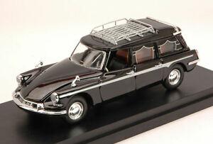 【送料無料】模型車 スポーツカー シトロエンid break hearse1960143モデルriocitroen id break hearse 1960 cashcin 143 model rio