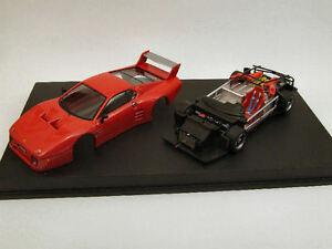 【送料無料】模型車 スポーツカー フェラーリ512 bbプレゼンテーション2aシリーズ143モデルモデルferrari 512 bb presentation 2a series 143 model best models