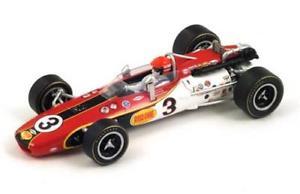 【送料無料】模型車 スポーツカー mk4 n3インディ5001968ボビーアンサー143スパークs43in68モデルeagle mk4 n3 winner indy 500 1968 bobby unser 143 spark s43in68 model