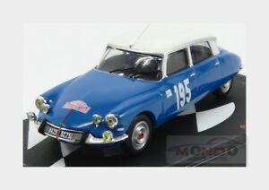 【送料無料】模型車 スポーツカー シトロエンds21195ラリーmontecarlo1966ptoivonen emikander 143 raltwjp043 mocitroen ds21 195 rally montecarlo 1966 ptoivonen emikand