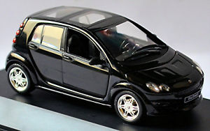 【送料無料】模型車 スポーツカー forfour w 454 brabus 200406143 schuco