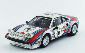 【送料無料】模型車 スポーツカー フェラーリマティーニ#フィンランドチームモデルモデルferrari 308 gtb martini 00 finland 2009 team makela 143 model best models