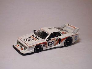 【送料無料】模型車 スポーツカー ランチアベータmontecarlo6814lm 1981finottopianta 143モデルlancia beta montecarlo 68 14th lm 1981 finottoalreadypianta 143 model