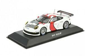 【送料無料】模型車 スポーツカー ポルシェ#ホワイトレッドグレースパークモデルporsche 911 991 rsr 0 press 2013 white red grey spark 143 wap0200270e model