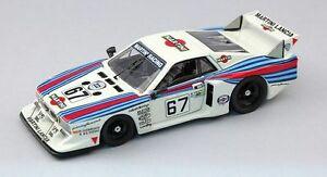 【送料無料】模型車 スポーツカー ランチアベータモンテカルロ#カモメピロモデルモデルlancia beta montecarlo 67 47th lm 1981 seagullspirro 143 model best models